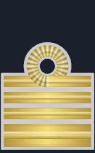Capitano di VAscello - Corpo delle Capitanerie di Porto