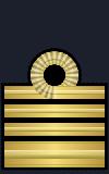 capitano di vascello