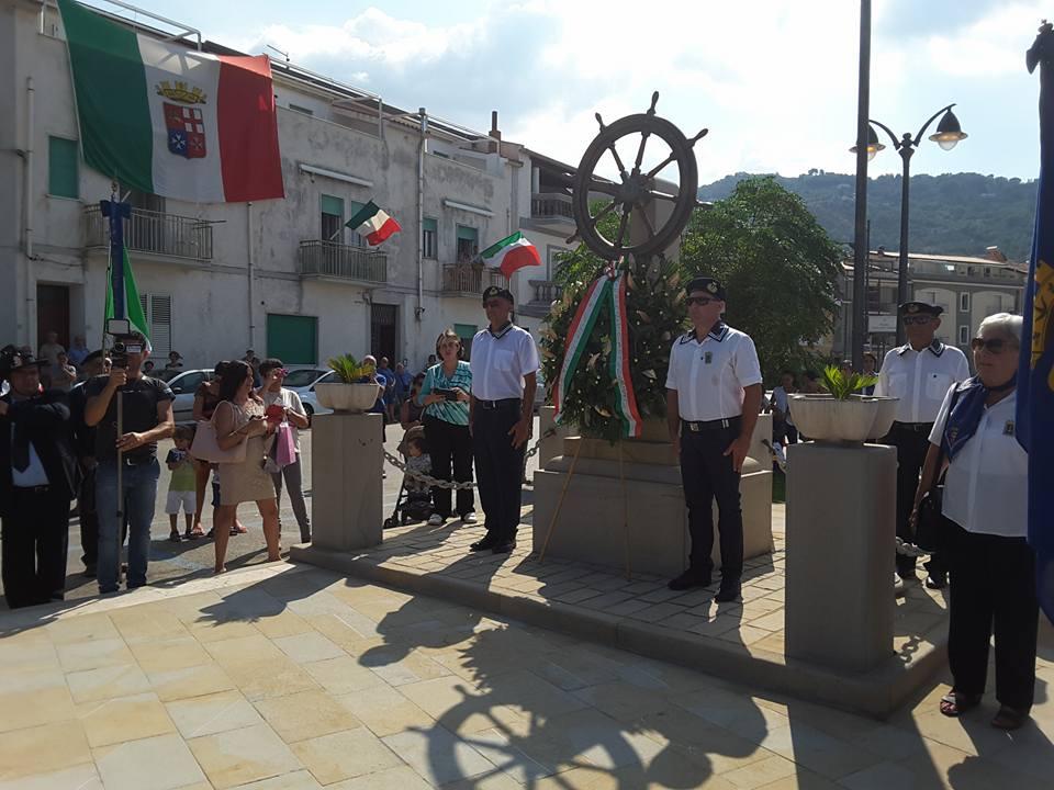 commemorazione sommergibile velella 2016