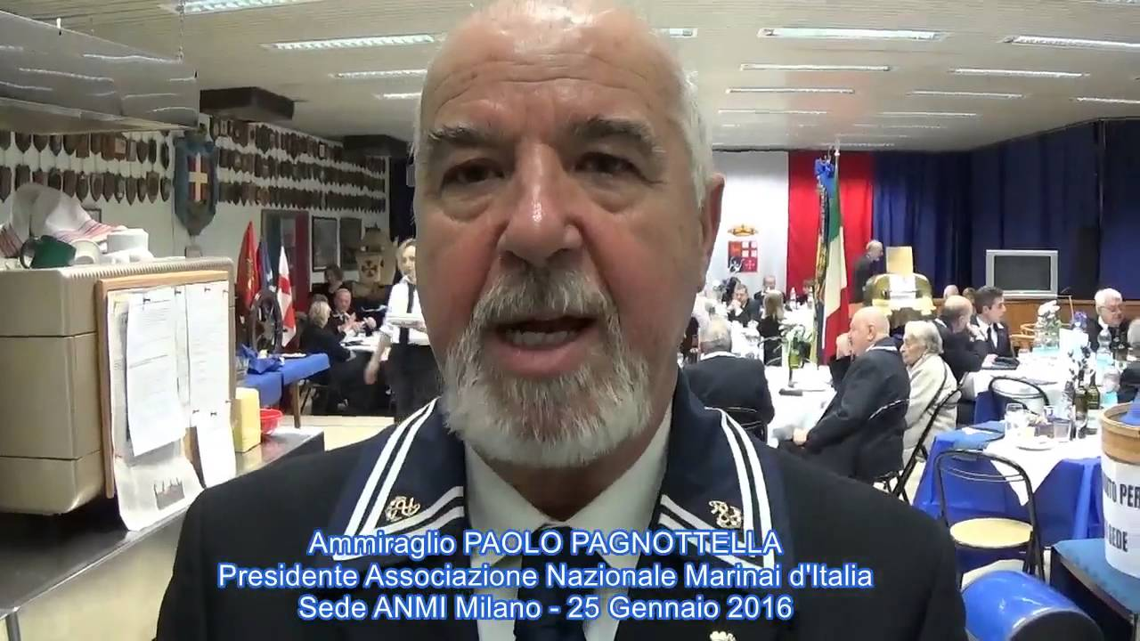 paolo pagnottella