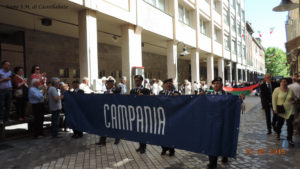 xx Raduno Nazionale di Salerno
