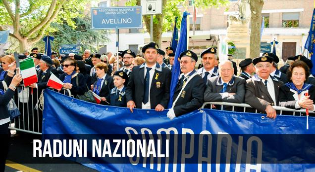 raduno nazionale