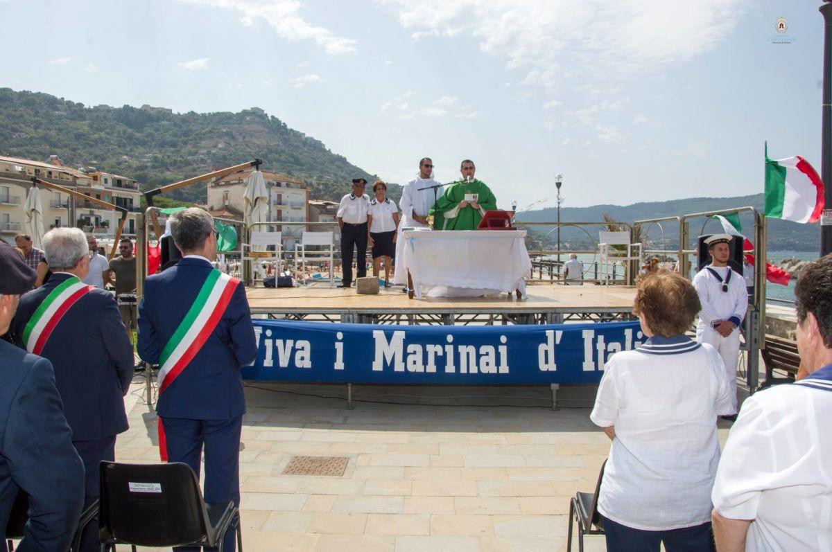 Commemorazione sommergibile Velella 2017