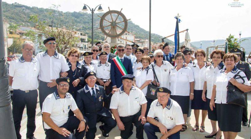 74° anniversario affondamento del smg Velella