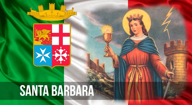 Santa Barbara Agropoli