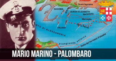 Mario Marino: Palombaro