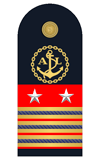 primo luogotenente