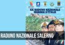 Raduno nazionale di salerno