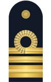 capitano di fregata