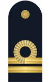 sottotenente di vascello
