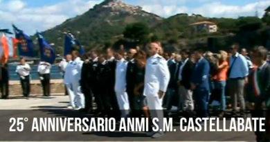 25 anniversario anmi