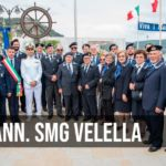 Video: Commemorazione Sommergibile Velella 2019