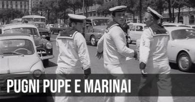 pugni pupe e marinai